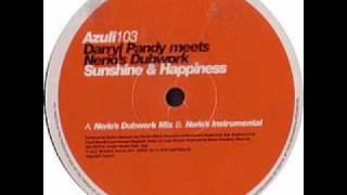 Watch Darryl Pandy Sunshine  Happiness video