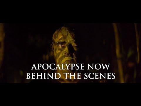 Making Of Apocalypse Now(1979) With Coppola & Marlon Brando