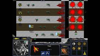 [Starcraft Broodwar] RDM Bound ARMY 클리어 [L1]