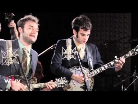 Punch Brothers - Patchwork Girlfriend