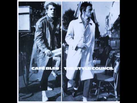Style Council - You're The Best Thing