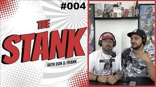 The Stank #004: A State Of Euphoria