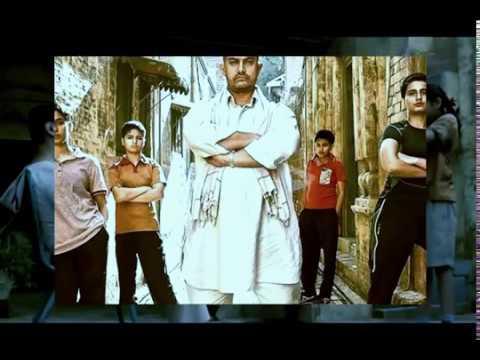 Dangal - Title Track | Full Audio | Dangal | Aamir Khan | Pritam | Amitabh B | Daler Mehndi