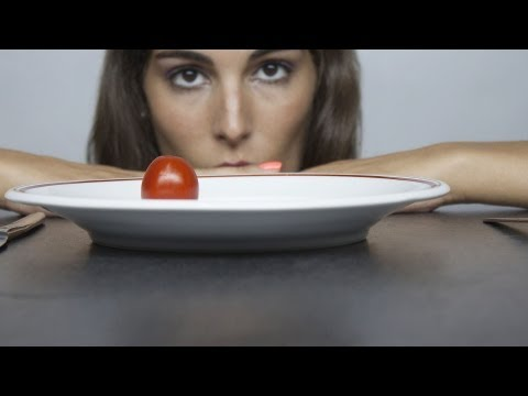 What Is Orthorexia Nervosa? | Eating Disorders