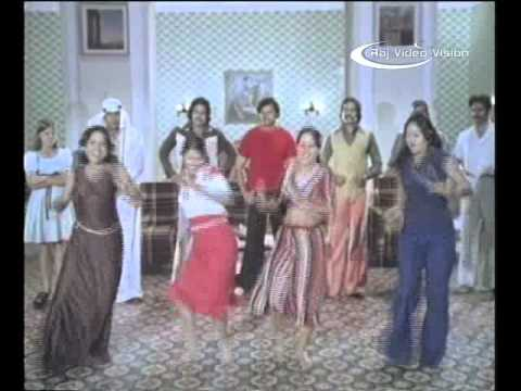 Rajinikanth Hits - My Name Is Billa video