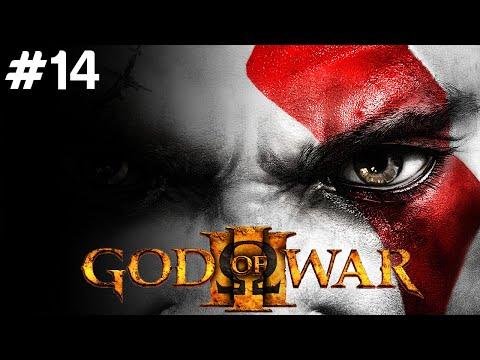 God Of War 3 - Zeus'a Doğru - Bölüm 14