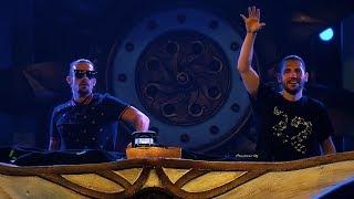 Dimitri Vegas & Like Mike (ft Wiz Khalifa) vs Brennan Heart - When I Grow Up (Tomorrowland Mix)
