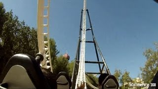 [HD POV] Full Throttle On-Ride POV Ride-Through World