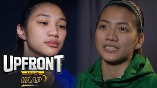 The Rivalry Continues |  ADMU vs. DLSU | Upfront at the UAAP