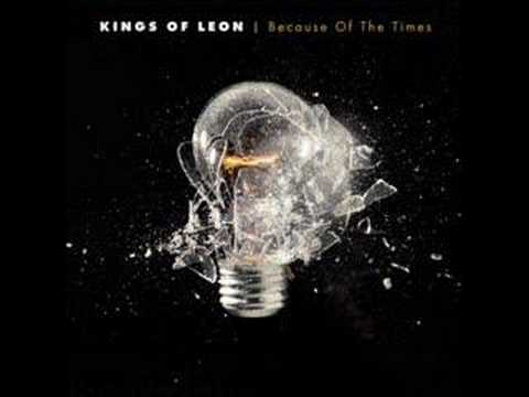 Kings of Leon- Knocked up Video