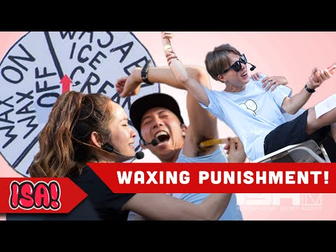 Wheel of Punishments! - ISA! VARIETY GAME SHOW Ep.4 (Season 3)