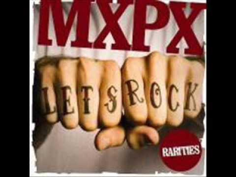 MxPx - Sweet Sweet Thing