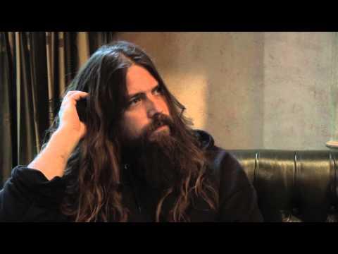 Lamb Of God interview - Randy Blythe and Mark Morton (part 3)