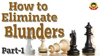 How to Eliminate Blunders?