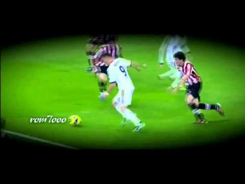 Karim Benzema Top 10 Goals Ever HD