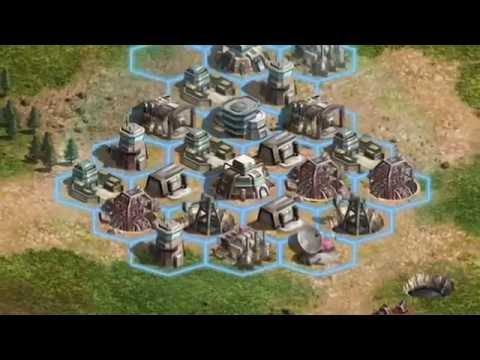 War of Nations: PvP Conflict APK Cover