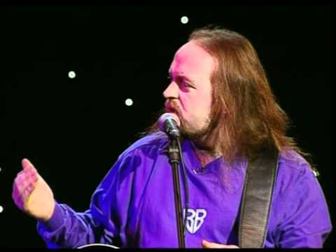 Bill Bailey - 2 Men and a Transvestite - Cosmic Jam
