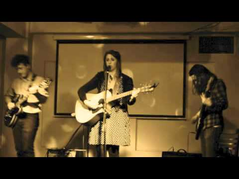 """Trees"" by Fleur Wiber and the Apparitions (rough demo from rehearsal session)"