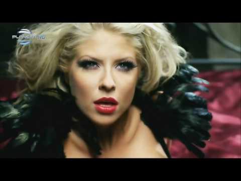 Andrea Teodorova - Bounce - Fan Video video