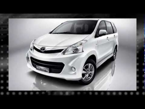 THE ALL NEW AVANZA VELOZ