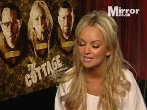Jennifer Ellison interview