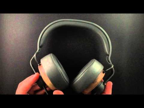 Grain Audio OEHP Headphones