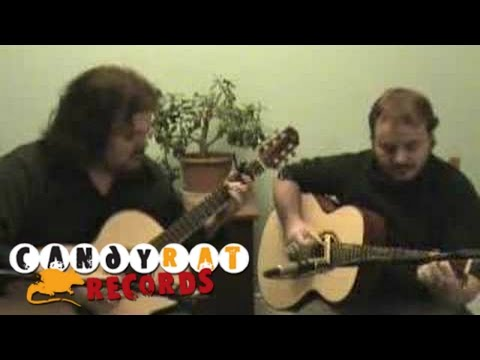 Don Ross&Andy McKee - Tight Trite Night
