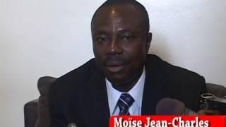 VIDEO: Haiti - Senatè Moise Jean Charles Menase JOB Simon Dieuseul Deras kom President Sena-a
