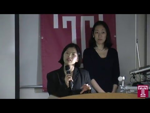 Public Lecture Video (2.1.2016) Foreign Language Education in Japan