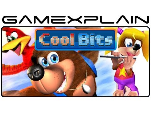 Cool Bits - Banjo-Tooie's Missing Tooty?