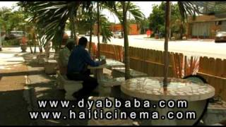 Dyab Baba Movie Clip - Malere, with Papa Pie & Gracie