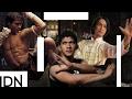 Iko Uwais bawa Pencak Silat lawan Muay Thai & Kung Fu