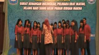 download lagu Paduan Suara Sma Negeri 6 Cirebon Sixchorales - Terima gratis