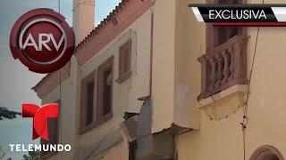 Roban en una casa de Juan Gabriel en Ciudad Juárez   Al Rojo Vivo   Telemundo