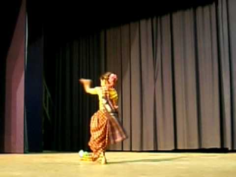 Marathi Folk Dance at the ECA