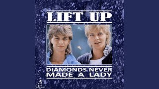 Diamonds Never Made A Lady (Instrumental)