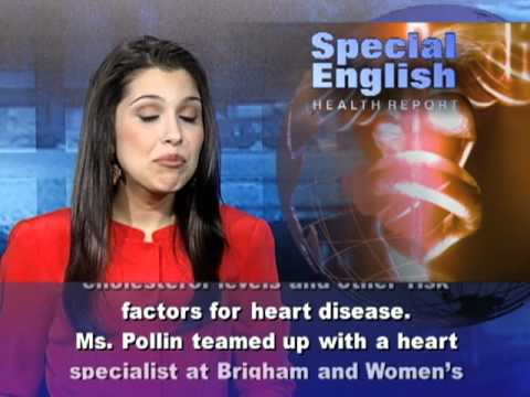 Knowing Women's Risk of Heart Disease