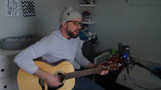 Neil Young - Old Man (cover)