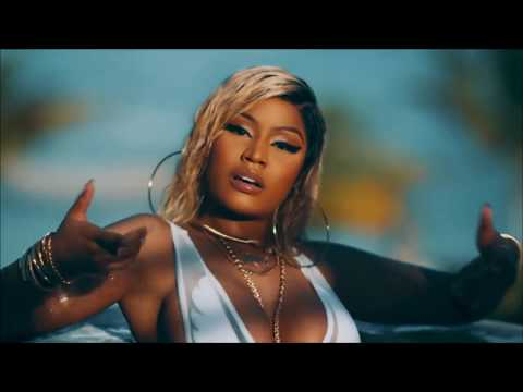 Nicki Minaj – Bed feat. Ariana Grande