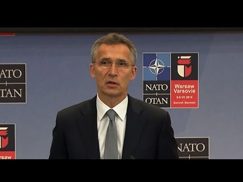 NATO to deploy four 'robust' battalions in Baltics, Poland