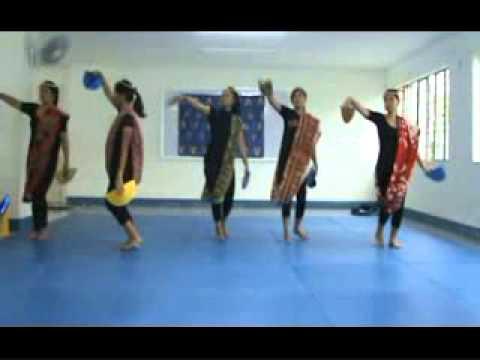Muslim Fan Dance Lit200