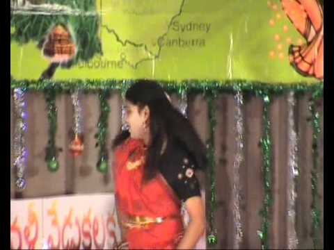 Bavalu Sayya Dance By Satya video
