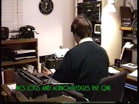 Michigan Net, QMN CW (radiotelegraph) Net March 8, 1998 Part One