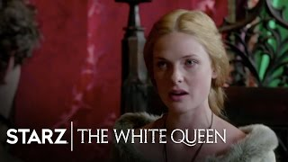 The White Queen | Official Trailer | STARZ