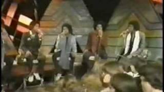 Watch Michael Jackson Destiny video