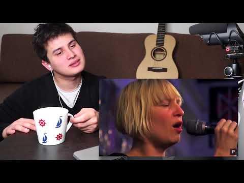 Vocal Coach Reaction to Sias Best  Vocals