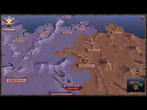 Albion Online Strefy oraż Podróże