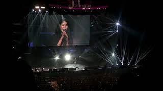 (IU - Heart) Singapore Concert 2018 ??? dlwlrma