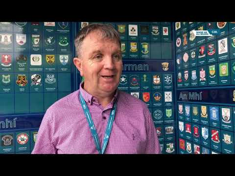 National Match Officials Manager, Donal Smyth, talks to GAA.ie.