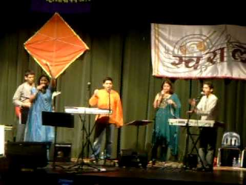 Mahotsav At Maharashtra Mandal, Atlanta -9 video